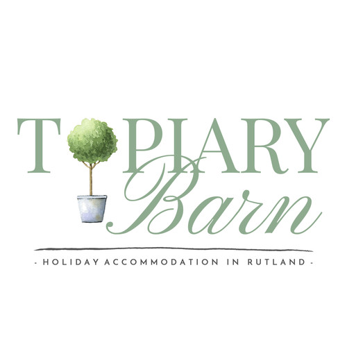 Topiary Barn