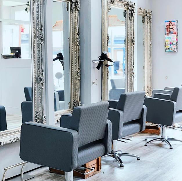 HC Hair Studio, Oakham