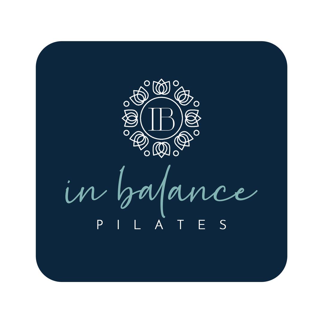 In Balance Pilates