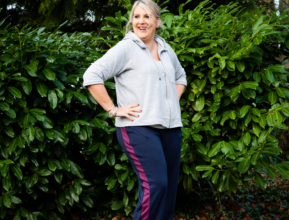 """Women's: """"Slow Pants"""" by Made It Patterns (Level: Beginner)"""