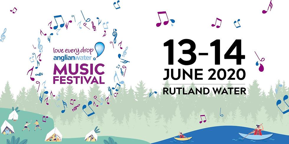 Anglian Water Music Festival 2020