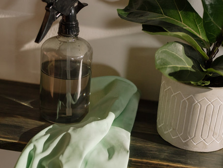 Top Tips for Stain Removal: Give Your Clothes a New Lease of Life