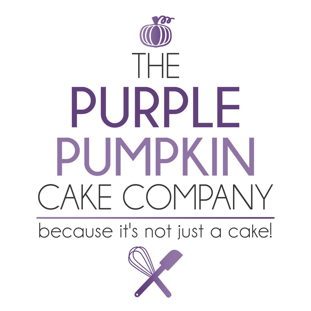 The Purple Pumpkin Cake Company