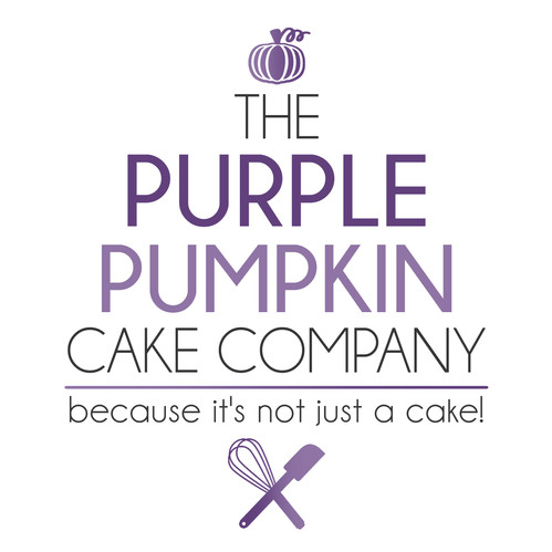 The Purple Pumpkin Cake Company