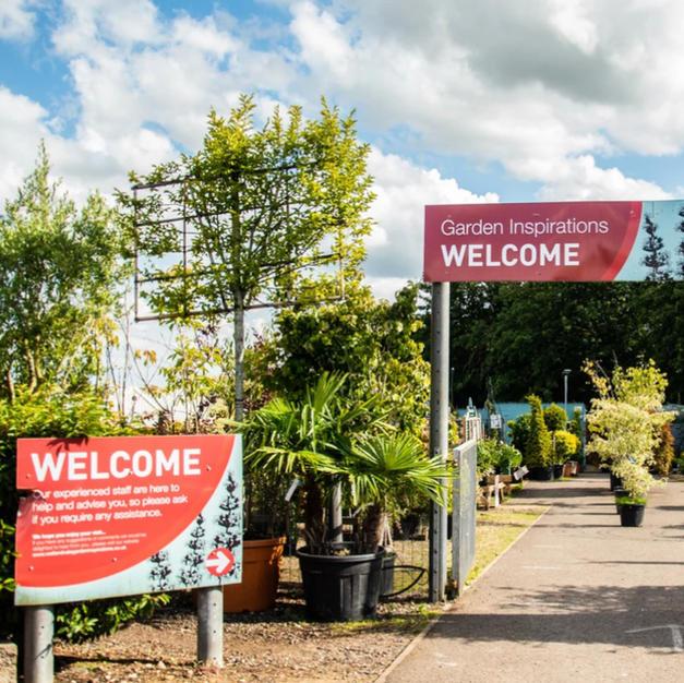 Welland Vale Garden Inspirations