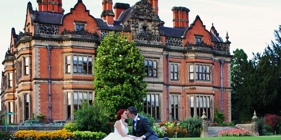 Beaumanor Hall Wedding Fair