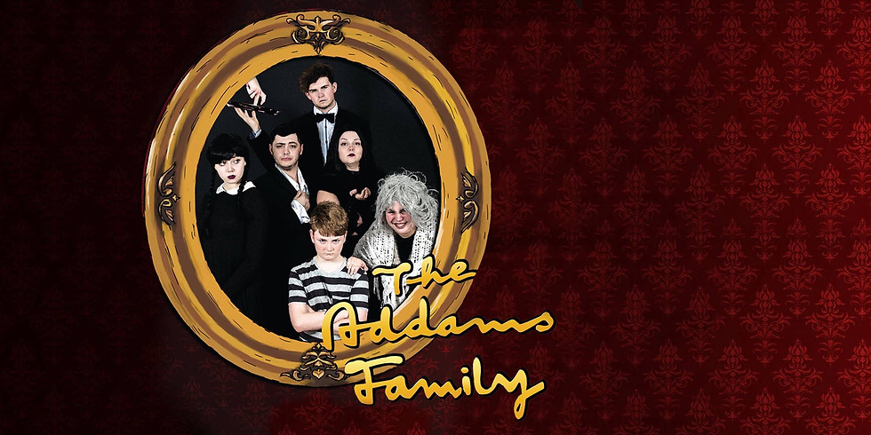 The Addams Family: MK Arts Productions