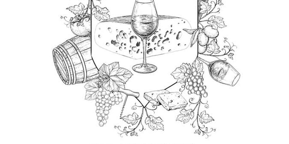 Cheese & Wine Night Fundraiser