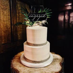 Love Life Eat Cake, Oakham