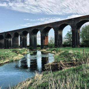 The Welland Viaduct
