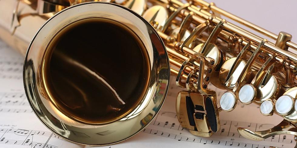 Rutland Big Band Concert