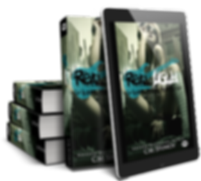 Real Ugly by C.M. Stunich