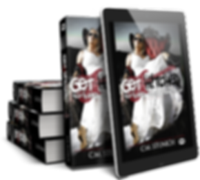 Get Hitched by C.M. Stunich