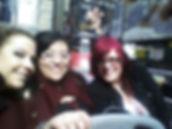 Us in New York