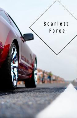 F*ckboy Psychos (Scarlett Force #1)
