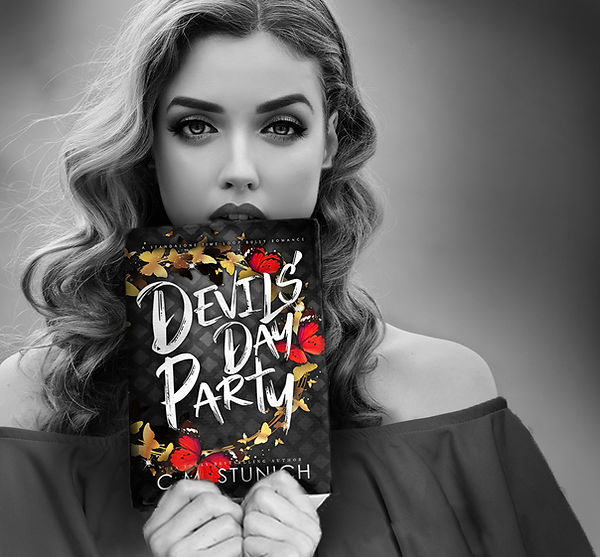 Devils' Day Party
