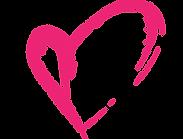 C.M.'s Heart Logo