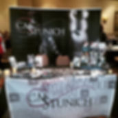 Book Signing Table