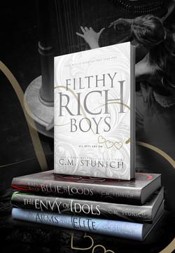 Rich Boys of Burberry Prep