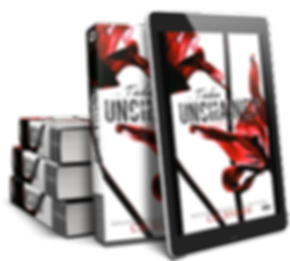 Taboo Unchained by CM Stunich