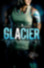 Glacier by CM Stunich and Violet Blaze