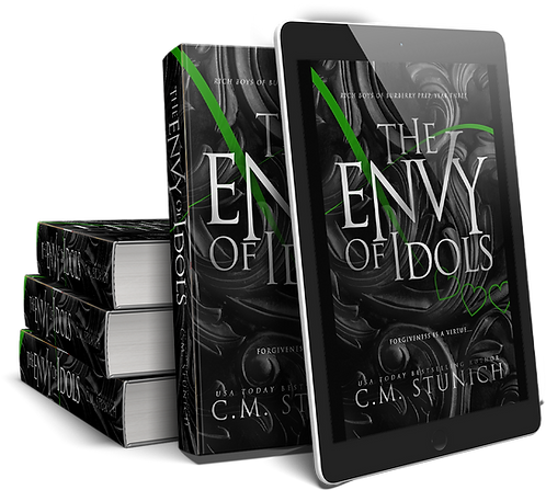 The Envy of Idols