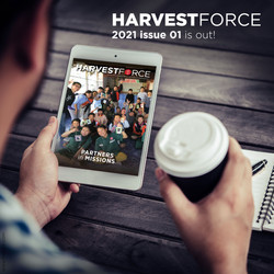 Harvest Force 2021-1
