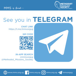 MMS Telegram Channel