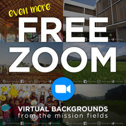 FREE Zoom Backgrounds