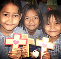 Day 06 28 Children with craft - low res_