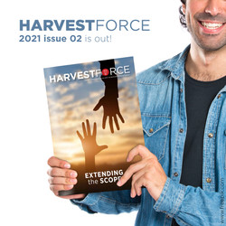 Harvest Force 2021 issue 2