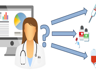 Waiting for AI to automate medication dosing? Dose automation is already here.