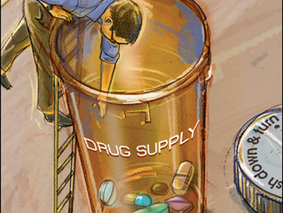 Simple Guide to Managing Drug Shortages in Willow