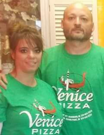 Venice Pizza restaurant family owned friendly staff carryout and delivery