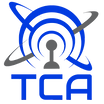TCA Services High-Speed Internet Logo