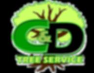 C & D Tree Service logo