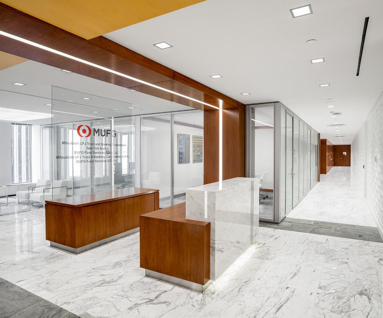 Mitsubishi Finance