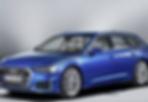 Audi A6 Avant 40TDi.PNG