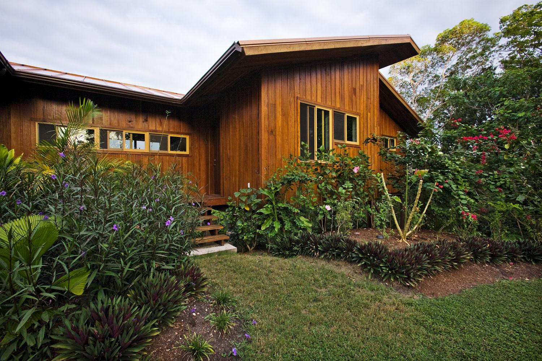 Belize Residence