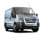 Ford Van Leasing Crewe Van Leasing Crewe Cheshire