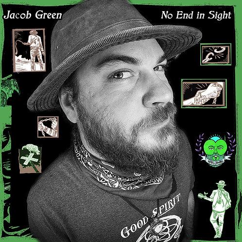 """No End in Sight"" Album"