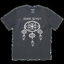 Good Spirit TShirt Grey Heather.png