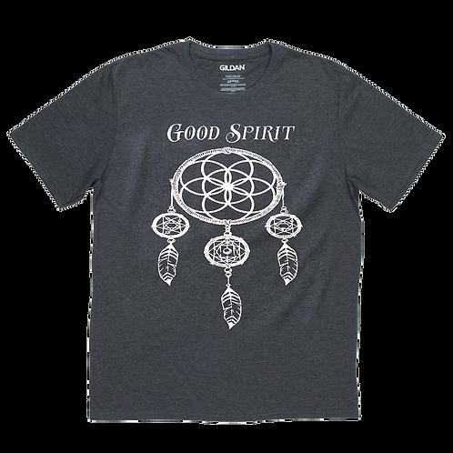 """""""Good Spirit"""" T-Shirt (XL&XXL)"""