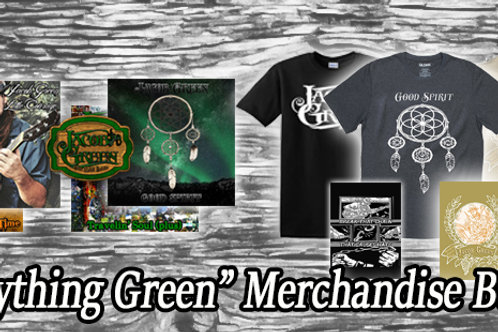 Everything Green Merch Bundle