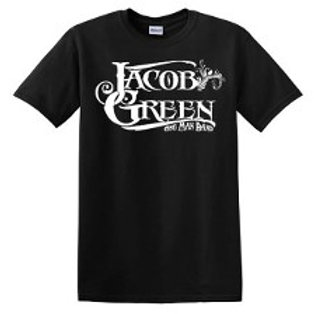 Jacob Green T-Shirt