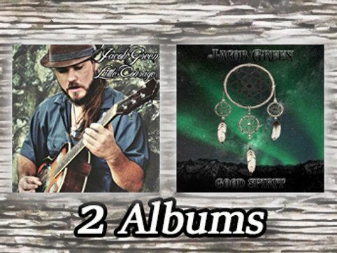 2 Albums