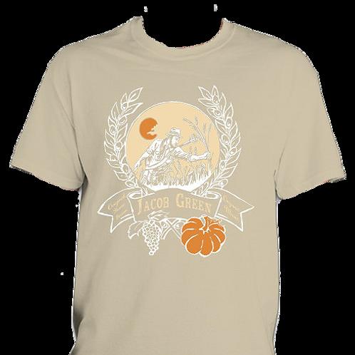 """""""Harvest"""" T-Shirt (S,M,L)"""