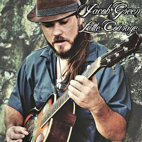"""Little Courage"" Album"