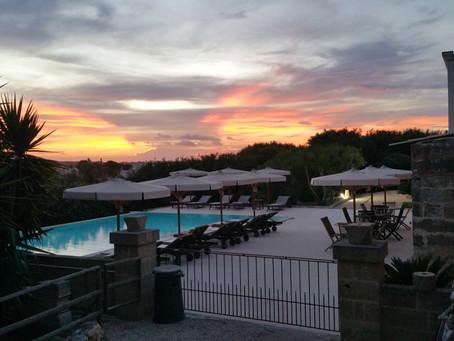Perchè scegliere una Masseria per le proprie vacanze in Puglia? Il Salento e Masseria Pescu