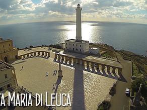 Salento: terra meravigliosa per le tue vacanze al mare!